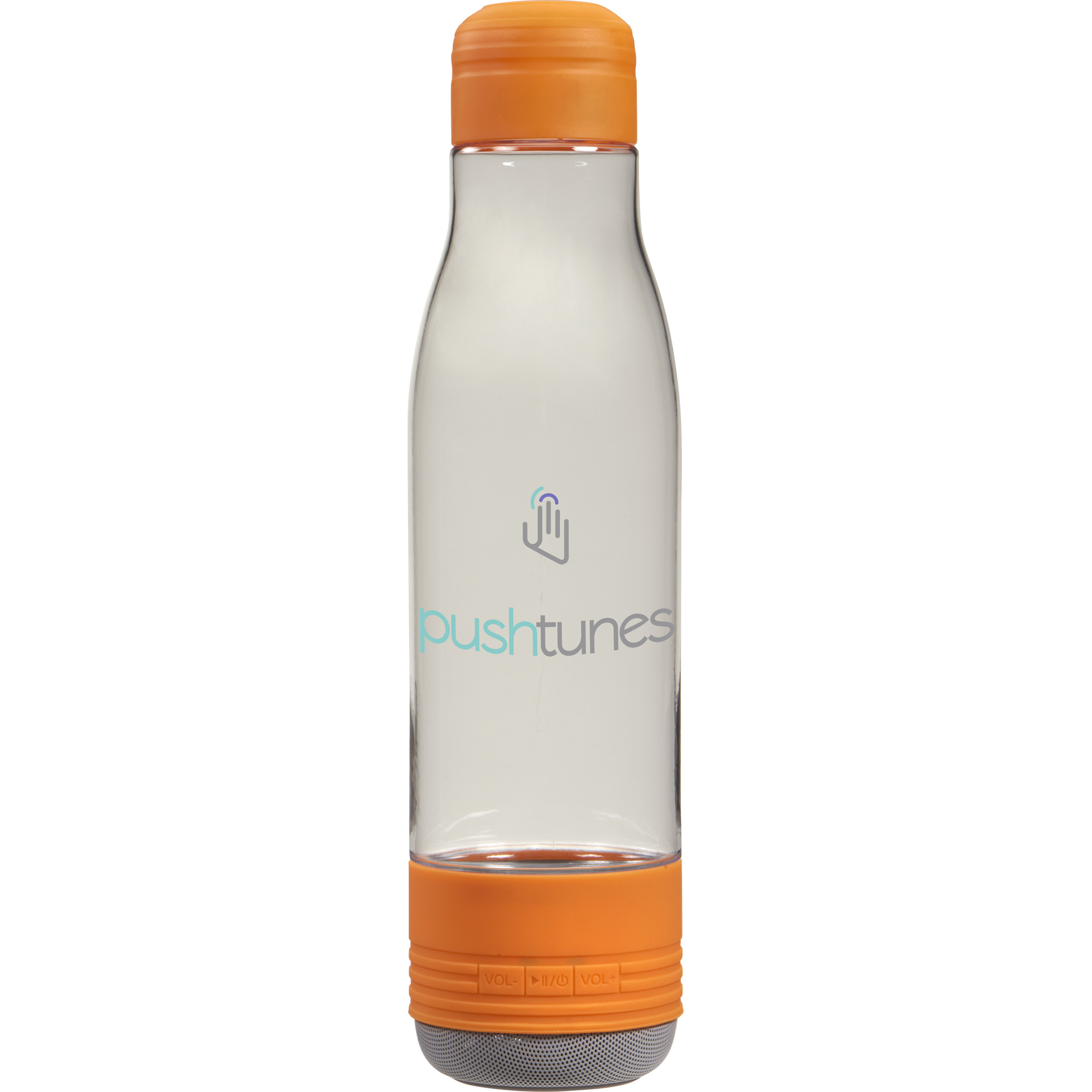 Lumi BPA Free Tritan Audio Bottle 25oz